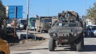 «Die Türkei wird vorerst nicht in Syrien einmarschieren»