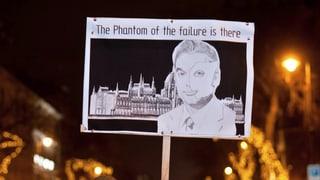 Ungarn und Polen: Zwei Länder, ein Problem