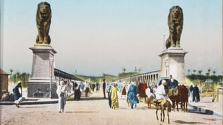 «Im Ägypten der 1940er war man ähnlich unzufrieden wie heute»
