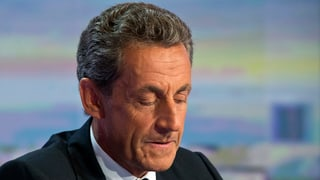 Sarkozy duai ir avant dretgira