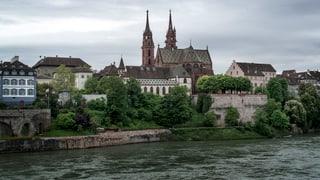 Basel entscheidet über neuen Rheinuferweg und neue Tramlinie