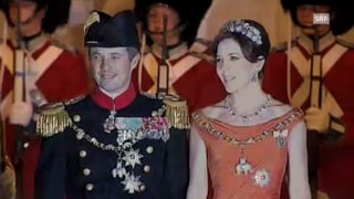 Auf Recycling-Tour: Dänische Royals tragen Secondhand-Kleider