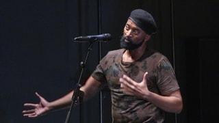 Video «Kulturplatz am Theaterspektakel» abspielen