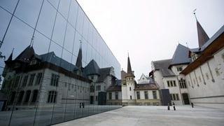 Ab 2019 keine Bundesmillion mehr für Bern?