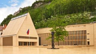 Weshalb nach Liechtenstein nicht «masseneingewandert» wird