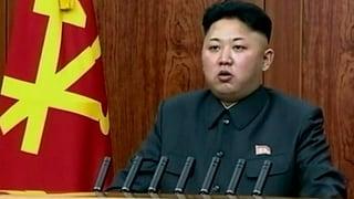 Nordkorea: Mit Hinrichtungen Spuren auslöschen