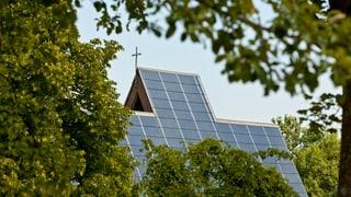 «Wir empfehlen, die Garderoben aus den Kirchen zu entfernen» (Artikel enthält Audio)
