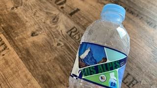 Spanisches Blöterliwasser wirbt mit Matterhorn (Artikel enthält Audio)