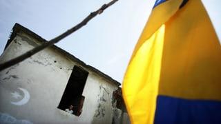 «Bosnier und Serben verstehen sich besser als ihre Regierungen»