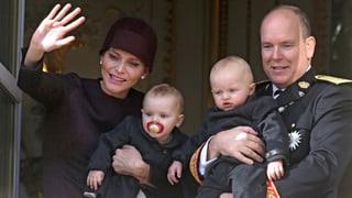 Monaco-Zwillinge: Sind sie Wunderkinder?