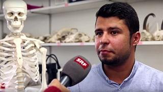 Krieg in Syrien: Wie der Traum des Archäologen zum Albtraum wurde (Artikel enthält Audio)