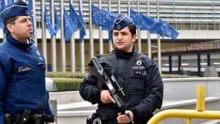 Terror a Brüssel - polizia tschertga in suspetcà
