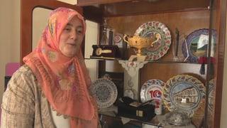 Im Kopftuch gegen die Panzer: Die neuen Heldinnen der Türkei