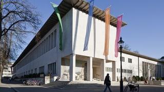 Universität Basel fällt in wichtigem Ranking zurück