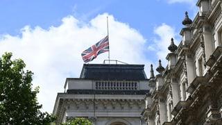 Set unfrendas tar attatga da terror a Londra