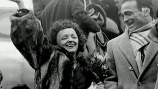 Edith Piaf und das wahre Leben hinter dem Mythos
