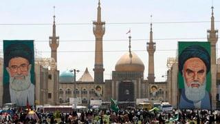 Teheran: 13 morts tar attatga da terror