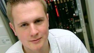 Video «Berufsbild: Telematiker EFZ» abspielen