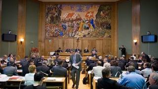 Deutliches Ja zur Totalrevision der Walliser Kantonsverfassung