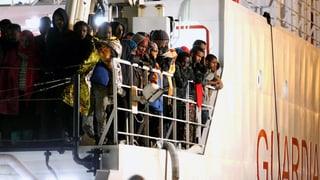 «Die Flüchtlinge sind ein europäisches Problem»