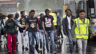 Flüchtlingsverteilung in der EU: Einigung gefunden, Ziel verfehlt
