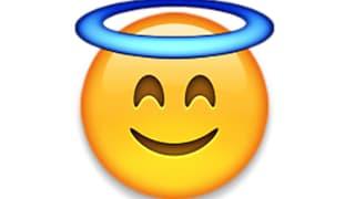 Wenn Gott ein Emoji wäre
