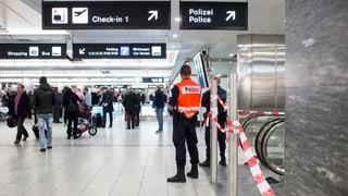 Bundesrat verschärft Kampf gegen Dschihad-Reisende