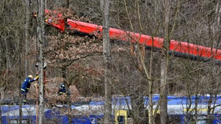 Elf Tote: Opfer vom Zug-Crash in Bad Aibling stirbt im Spital