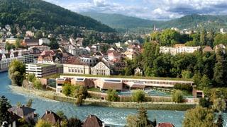 Bäderprojekt Baden: Neuanfang nach Ausstieg der  Credit Suisse