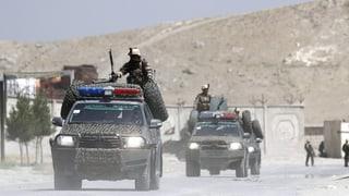 Attatga sin basa militara americana en l'Afganistan
