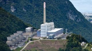 Ohne Gaskraftwerke ist der Ausstieg nicht zu schaffen