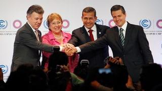 Klimagipfel: Vage Einigung in Lima