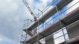 Politischer Zündstoff: Baupflicht auch im Kanton Solothurn?