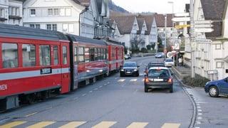 Teufen plant seine Verkehrszukunft