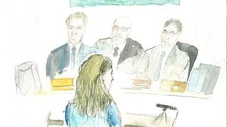 Schenkkreis-Morde: Keine milderen Urteile vom Obergericht