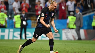 Fifa verwarnt Vida für Ukraine-Äusserung