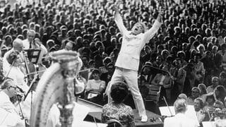 Er begeisterte Millionen für Musik