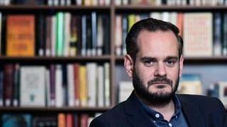 Deutscher Buchpreis: Jonas Lüscher unter den Nominierten