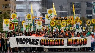 «Sie zeigen, dass ihnen das Klima am Herzen liegt»
