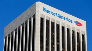 Bank of Amerika zahlt Milliarden-Vergleich an Investoren