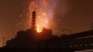 Video «Im Lauf der Zeit: Tschernobyl, Reaktor ausser Kontrolle (11/12)» abspielen