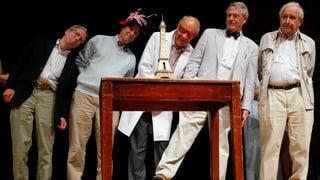 Ig-Nobelpreis – eine Ehre für Forscher mit Humor