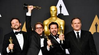Doch ein Oscar für die Schweiz