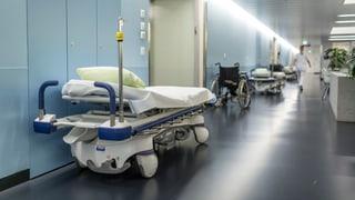 Über 1200 Patienten warten auf ein Organ
