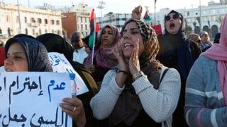 «Die Libyer wollen endlich ein normales Leben führen»