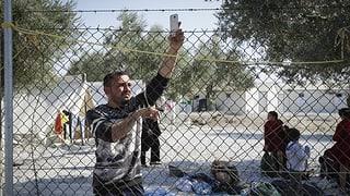 Repartiziun dals fugitivs en l'Europa ha cumenzà