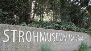 Aargauer Heimatschutzpreis geht an Stiftung Strohmuseum Wohlen