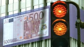 Wie wirksam ist eine Bargeld-Obergrenze?