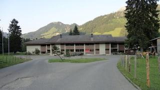 Ausbildungszentrum im Schwarzsee ist eine «Herausforderung»