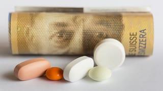 Bundesrat sagt Fälschern von Medikamenten den Kampf an